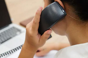 Business Telephone Systems Near Halewood Merseyside