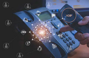 Telephone System Services Camberley UK